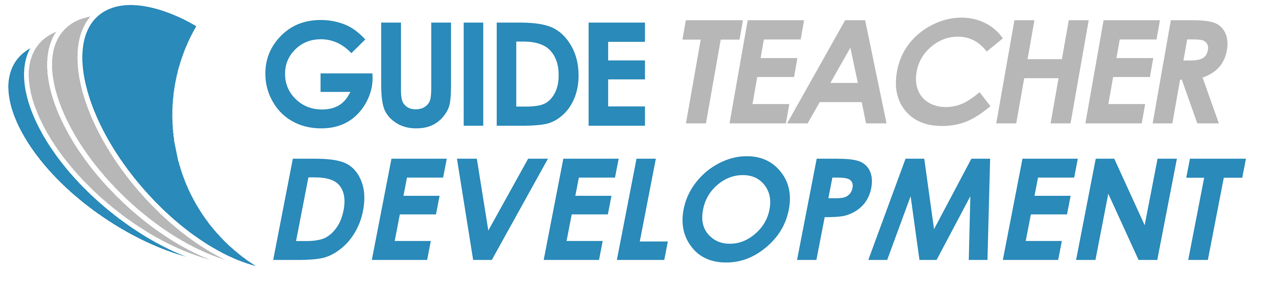 Guide Teacher Development logo